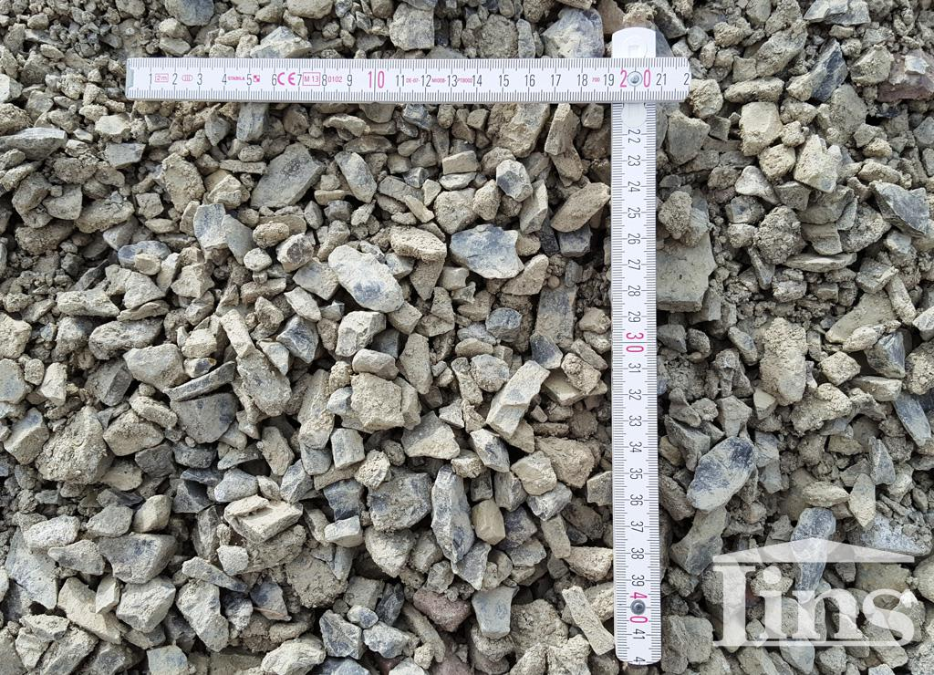 Häufig FS 0-32/0-45 – Fuhrbetrieb & Baustoffhandel Lins SZ84